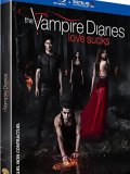 The Vampire Diaries Saison 5 - Blu Ray