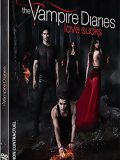 The Vampire Diaries Saison 5 - DVD