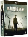 The Walking Dead saison 4 - Blu Ray