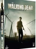 The Walking Dead saison 4 - DVD