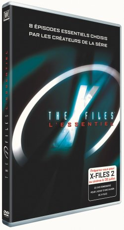The X-Files : L'Essentiel