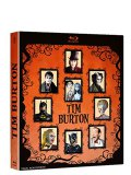 Tim Burton - Coffret 9 films Blu Ray