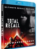 Total Recall Blu Ray Ultimate Rekall Edition