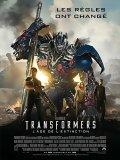 Transformers 4 - DVD