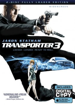Transporter 3 - Special Edition
