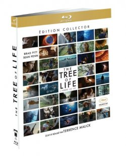Tree of life Digibook Combo DVD + Blu Ray