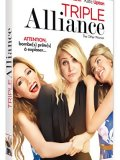 Triple Alliance - DVD