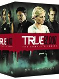 True Blood Saison 1 à 7 - DVD