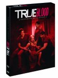 DVD True Blood, saison 4