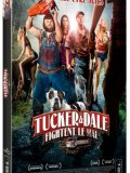 DVD Tucker et Dale fightent le mal - DVD