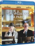 Un week-end à Paris - Blu Ray