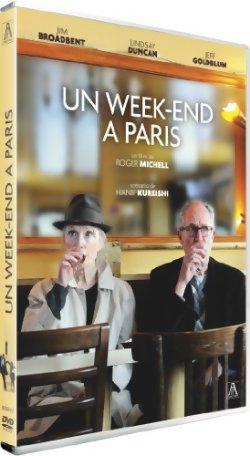 Un week-end à Paris - DVD