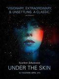 Under the Skin - Blu Ray