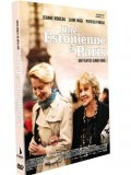 DVD Une Estonienne  Paris - DVD