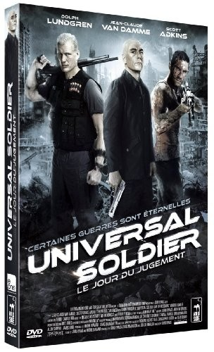 [MULTI]Universal Soldier - Le Jour du jugement (2012) FRENCH DVDRiP (1CD)