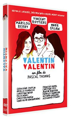 Valentin Valentin - DVD