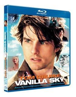 Vanilla sky - Blu Ray