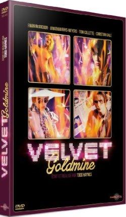 Velvet Goldmine - DVD