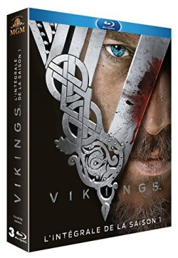 Vikings - Saison 1 [Blu-ray]