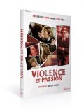 DVD Violence et passion - DVD