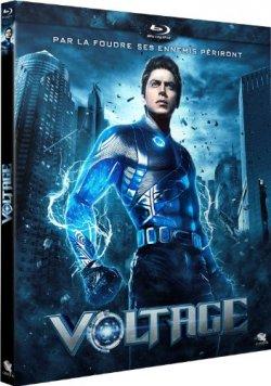 Voltage - Blu Ray