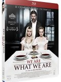 We Are What We Are - Blu Ray