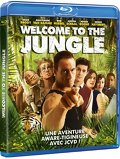 Welcome to the Jungle - Blu Ray