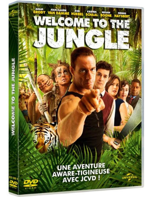 Секс комедии в джунглях 14 фотография