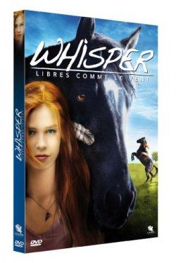 Whisper - Libres comme le vent [DVD]