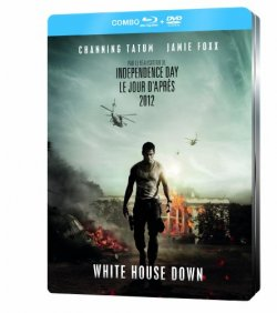 White house down - Blu-ray collector