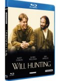 Will Hunting Blu Ray
