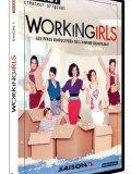 Workingirls Saison 2 - DVD