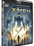 X-Men Days of Future Past - Blu Ray 3D