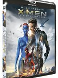 X-Men Days of Future Past - Blu Ray
