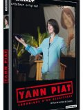 DVD Yann Piat, chronique d'un assassinat