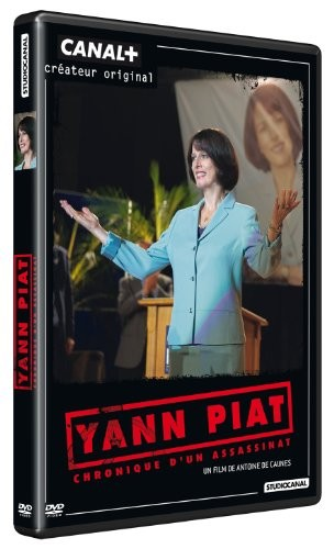 Yann Piat, chronique d'un assassinat [FRENCH DVDRiP]