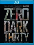 Blu-Ray Zéro Dark Thirty  - Blu Ray