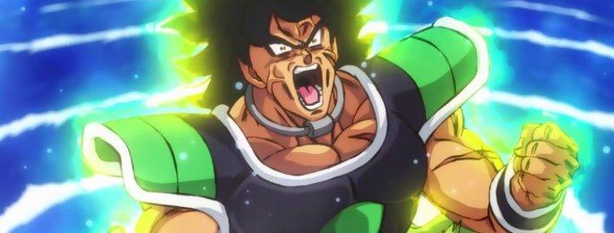 Dragon Ball Super: Broly - Une claque visuelle et un retour aux sources - critique