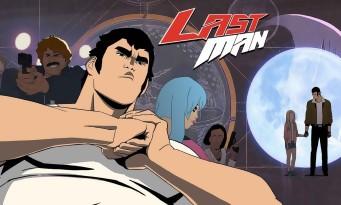 Lastman : la série animée la plus badass de 2017 - interview