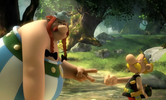 En attendant le film Kaamelott, Alexandre Astier annonce Astérix le secret de la potion magique