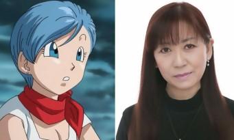 Dragon Ball : mort de Hiromi Tsuru, la doubleuse japonaise de Bulma