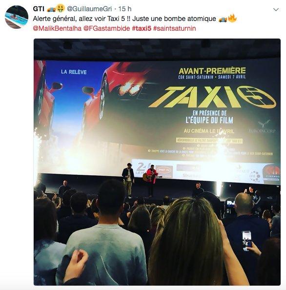 Cinéma Français