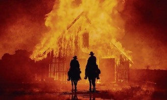 Les Frères Sisters : le western de Jacques Audiard avec Joaquin Phoenix, Jake Gyllenhaal (bande-annonce)
