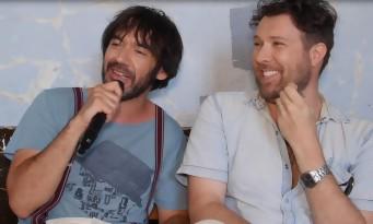 La Colle : quiz ciné série avec Thomas VDB et Alexandre Castagnetti