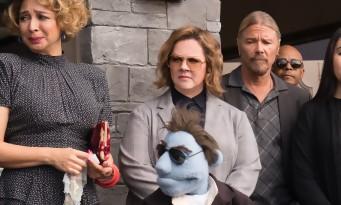 Carnage chez les Puppets : le Pilafing - un extrait de ces Muppets pour adultes