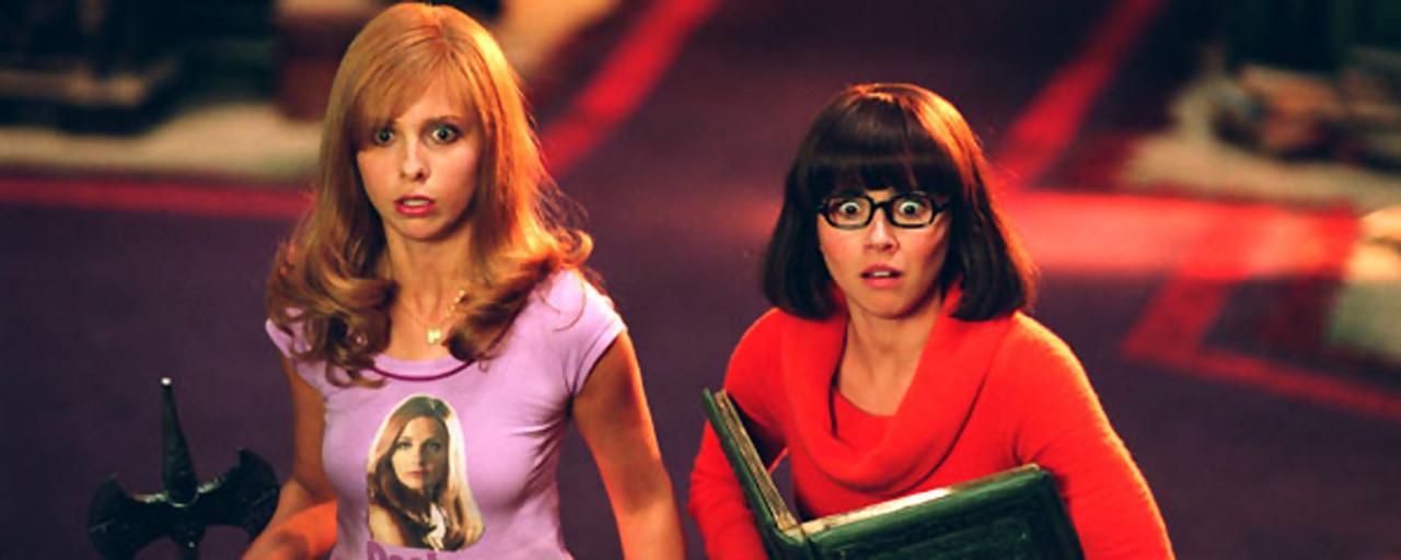 Scooby doo a droit un spin off daphne et velma sans - Daphne scoubidou ...