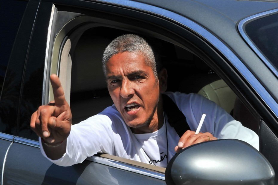 Taxi 5 : Samy Naceri attaque Franck Gastambide