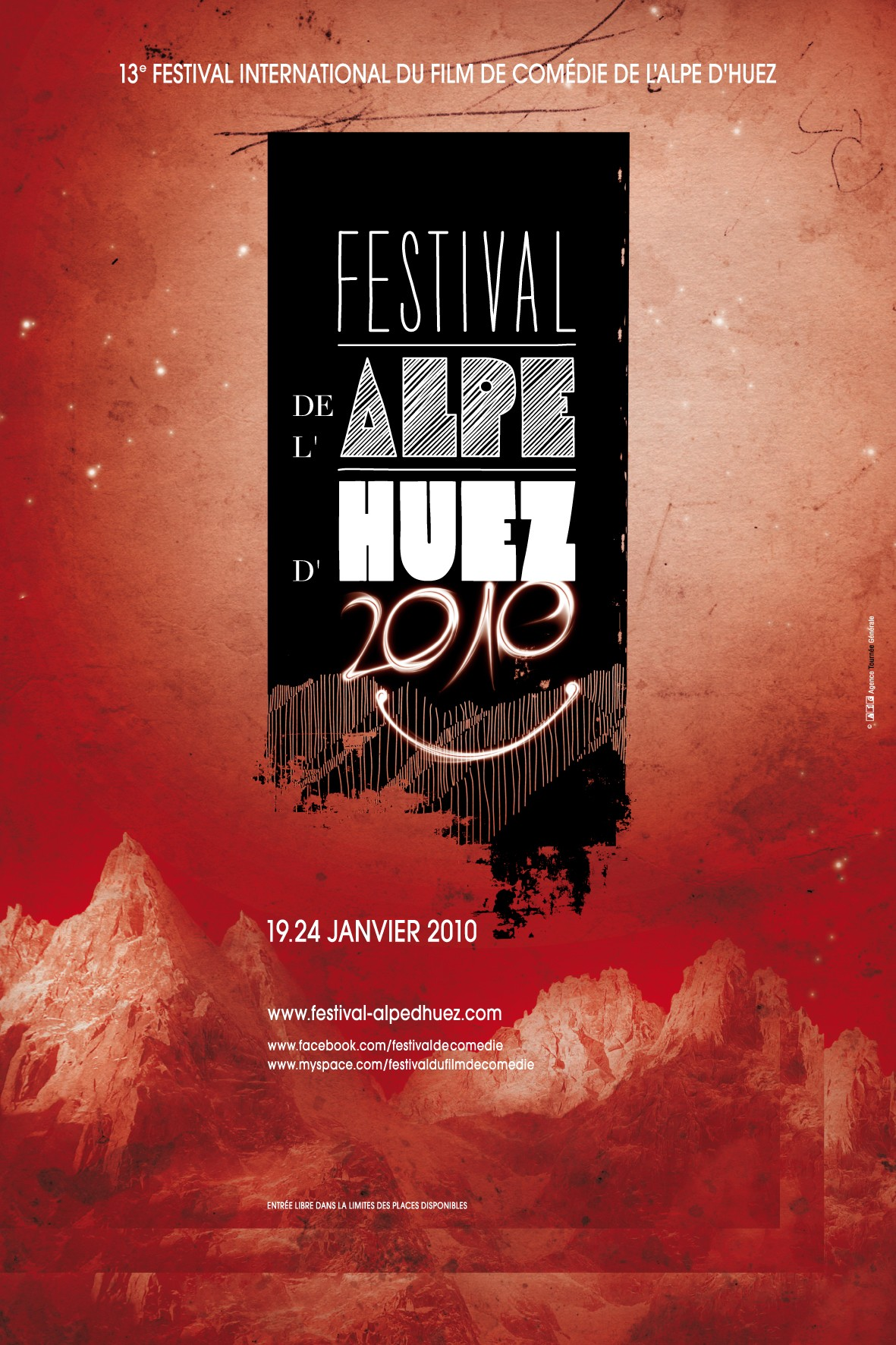selection officielle et jury du festival de l 39 alpe d 39 huez 2010. Black Bedroom Furniture Sets. Home Design Ideas