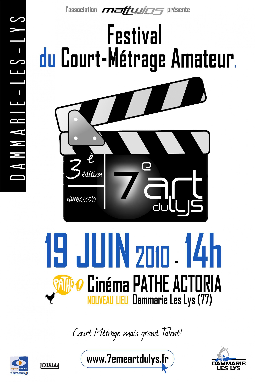 festival 7eme art