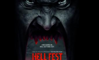 Hell Fest : le film d'horreur qui va vous terrifier des fêtes foraines (bande-annonce)
